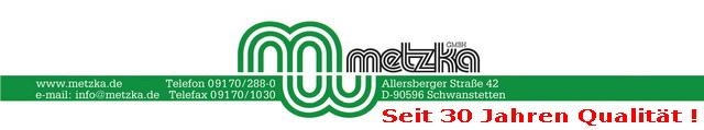 Metzka